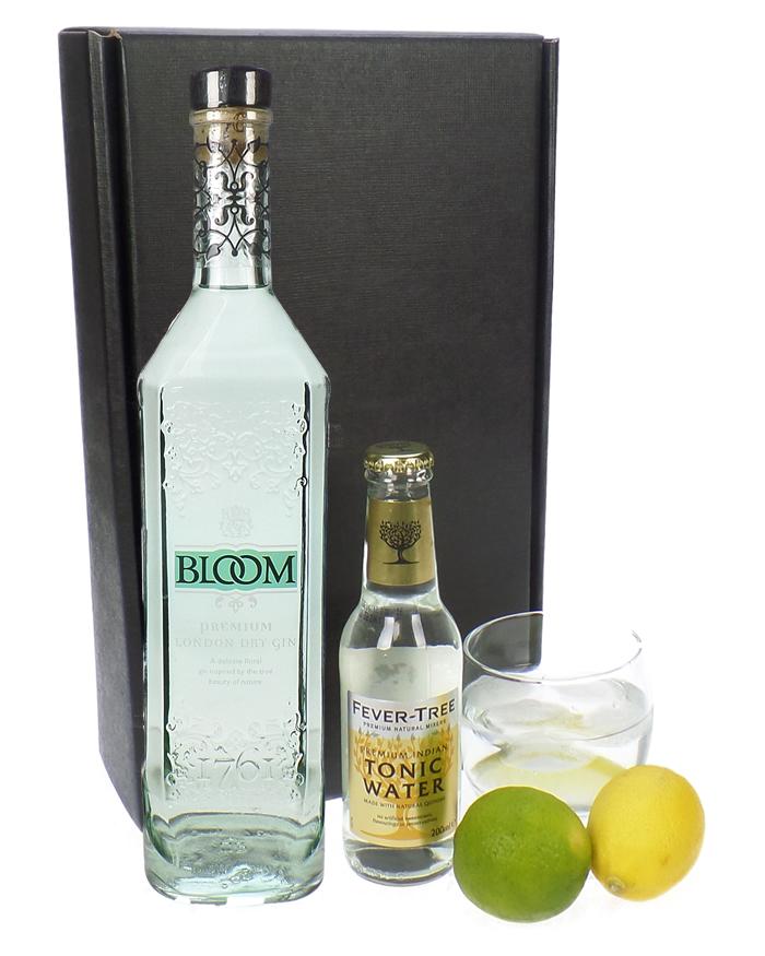 Send Bloom Gin Gifts Bloom Gin Gift Sets Bloom Gin