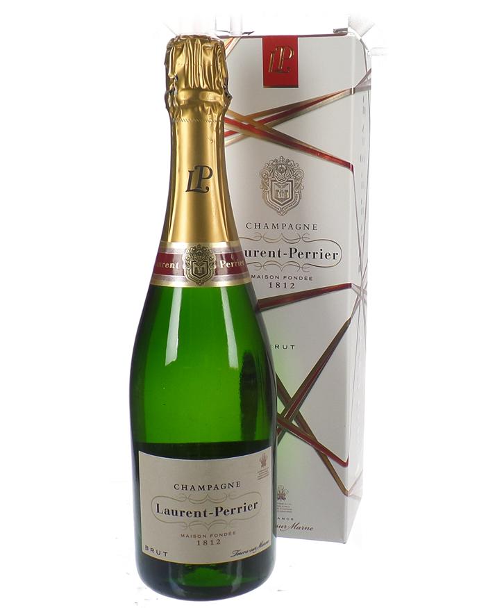 Laurent Perrier Gift Box