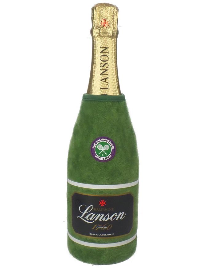 Lanson Champagne Wimbledon Gift
