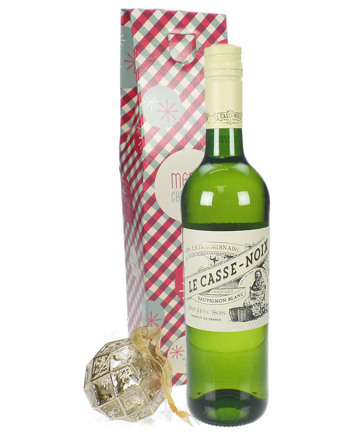 Christmas white wine gift price inc next day delivery for Next day wine gifts