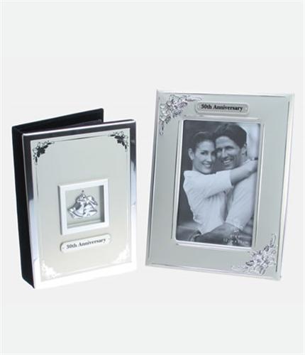 30th Anniversary Photo Gift Set