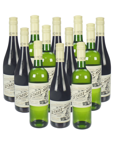 French Wine Mixed Case