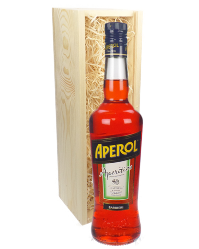 Aperol Gift