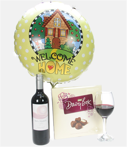 Housewarming gift red wine next day delivery for Next day wine gifts