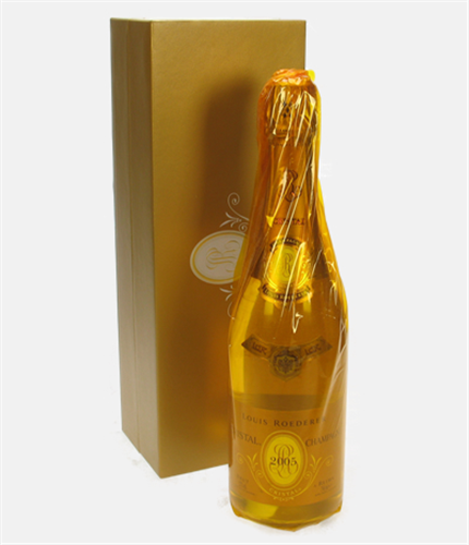 Louis Roederer Cristal Champagne Gift Price Inc Next