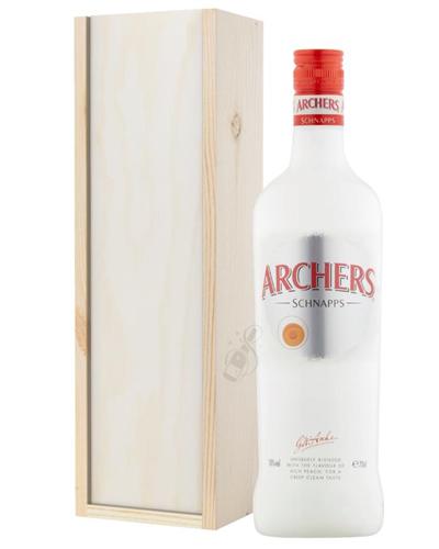 Archers Schnapps Gift