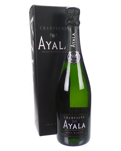 Ayala Champagne Gift Box