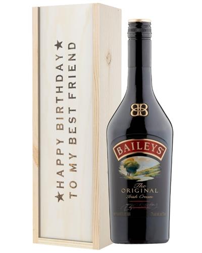 Baileys Birthday Gift For Best Friend