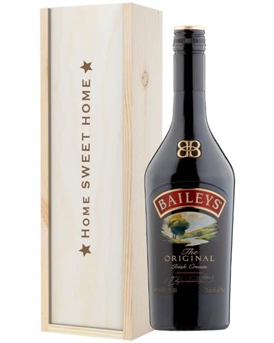 Baileys New Home Gift
