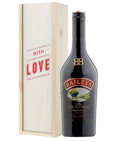 Baileys Original Valentines Day Gift