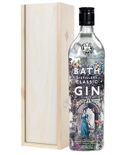 Bath Gin Gift