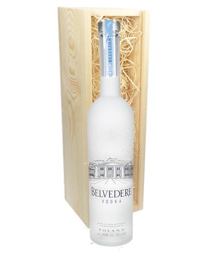 Belvedere Vodka Gift