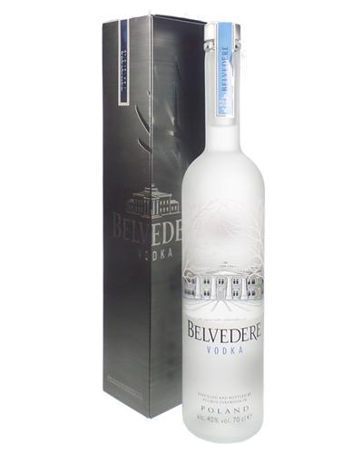 Belvedere Vodka Gift Box