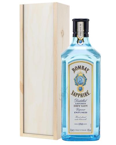 Bombay Sapphire Single Gift