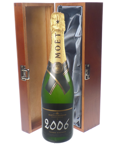 Moet et Chandon Vintage Luxury Gift
