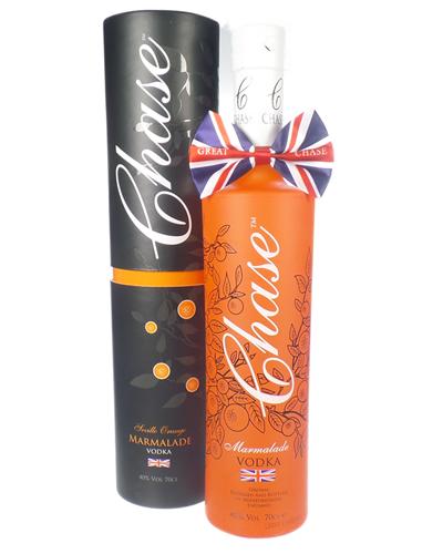 Chase Marmalade Vodka Gift Box