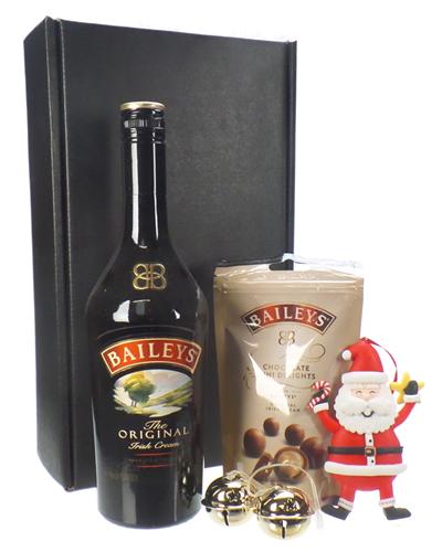 Christmas Baileys And Baileys Truffles Gift