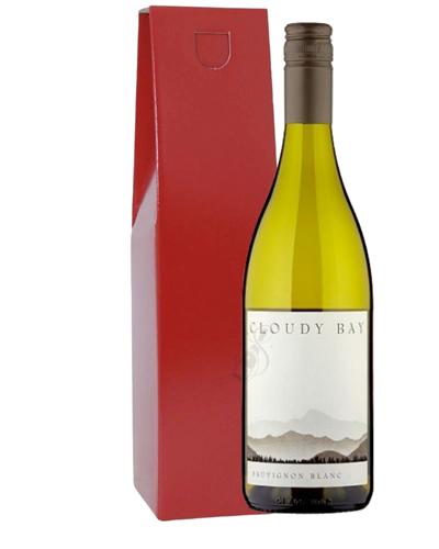 Cloudy Bay Sauvignon Blanc White Wine Gift Box