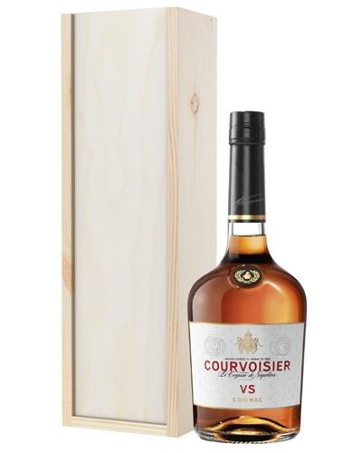 Courvoisier VS Cognac Gift