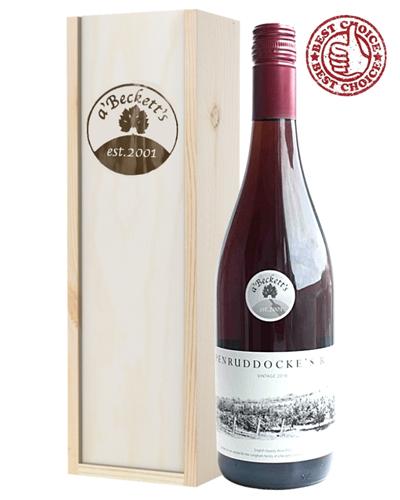 English Wine Gift