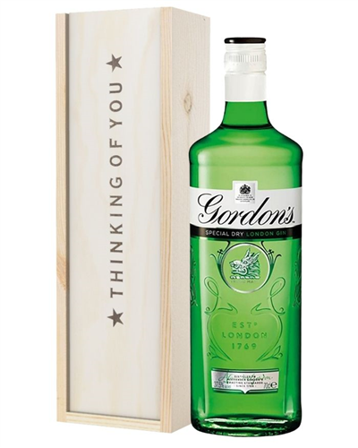 Gin Thinking of You Gift