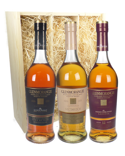 Glenmorangie Mixed Triple