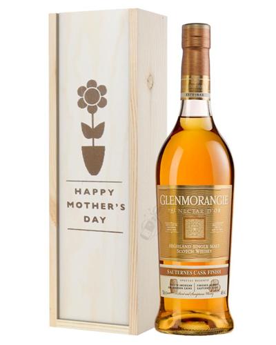 Glenmorangie Nectar Dor Malt Whisky Mothers Day Gift
