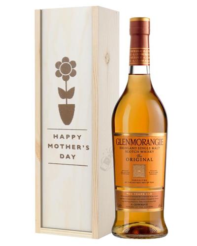Glenmorangie Original Single Malt Whisky Mothers Day Gift