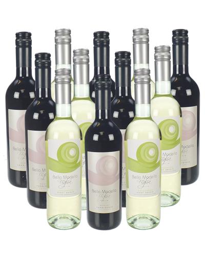 Italian Wine Mixed Case