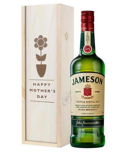 Jameson Irish Whiskey Mothers Day Gift