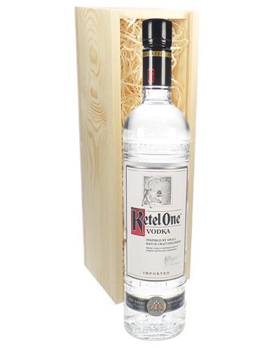 Ketel One Vodka Gift