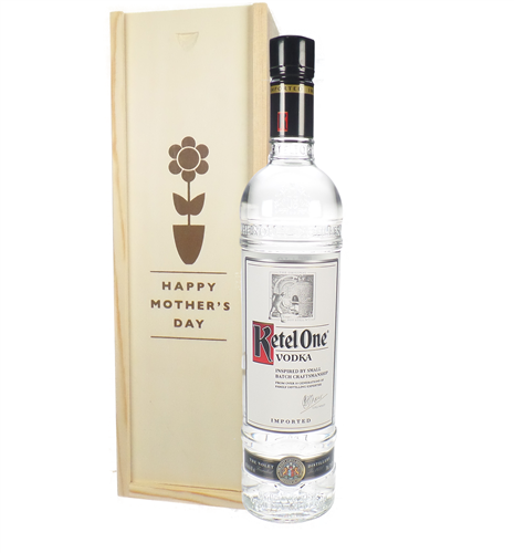 Ketel One Vodka Mothers Day Gift