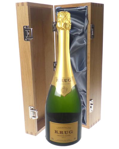 Krug Grande Cuvee Champagne Luxury Gift