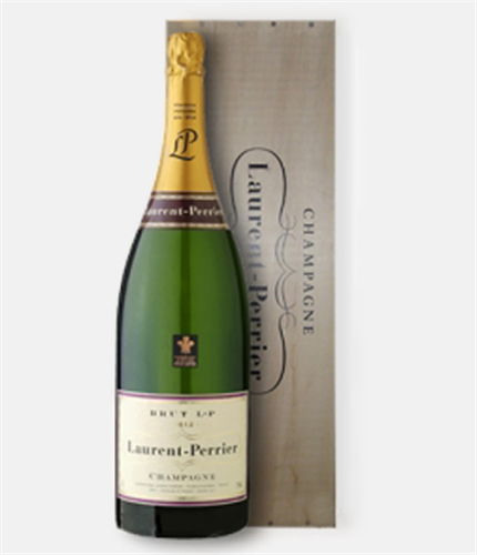 Laurent Perrier Champagne Balthazar
