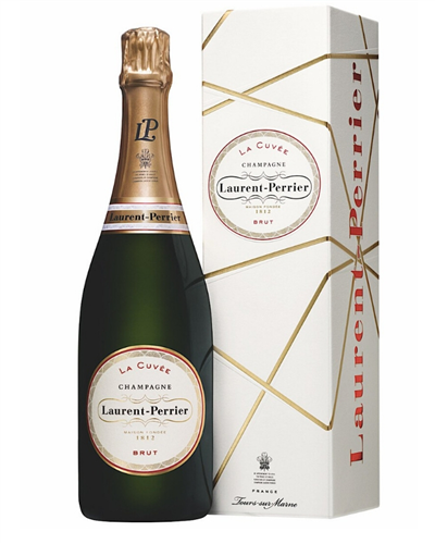 Laurent Perrier Champagne Gift Box
