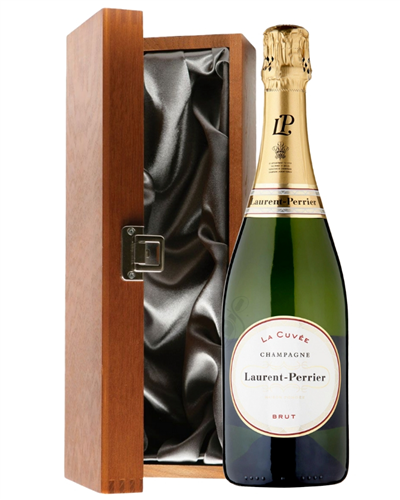 Laurent Perrier Champagne Luxury Gift