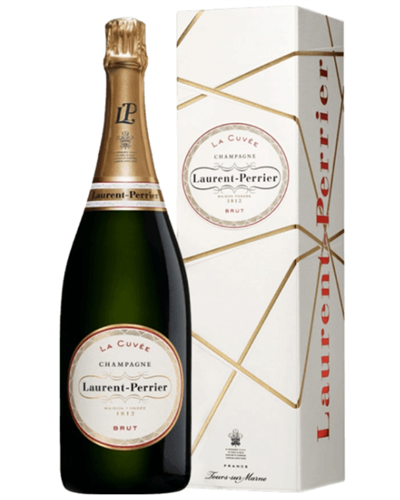 Laurent Perrier Champagne Magnum 150cl Gift Box