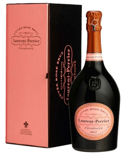 Laurent Perrier Rose Champagne Magnum 150cl Gift Box