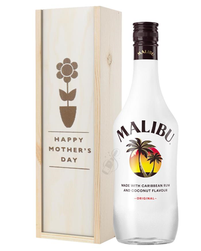 Malibu Mothers Day Gift
