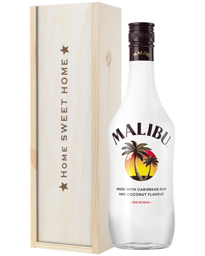Malibu New Home Gift