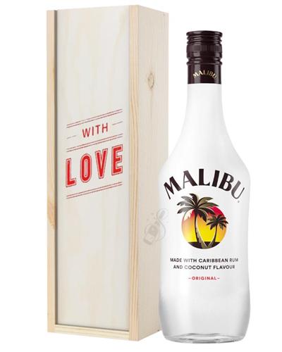 Malibu Valentines Day Gift