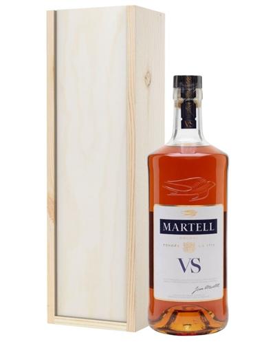 Martell VS Cognac Gift
