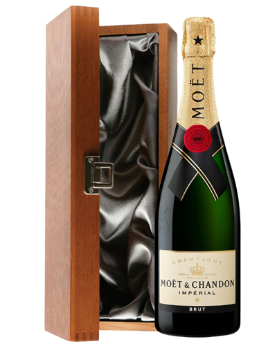 Moet et Chandon Champagne Luxury Gift