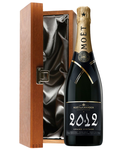 Moet et Chandon Vintage Champagne Luxury Gift