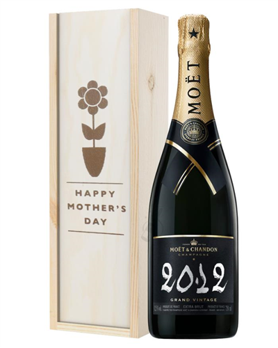 Moet et Chandon Vintage Mothers Day Gift