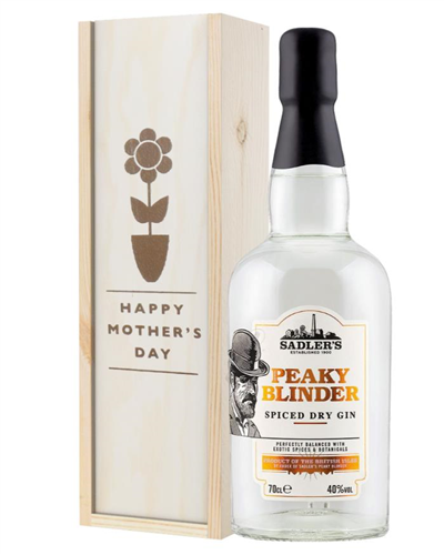 Peaky Blinder Gin Mothers Day Gift