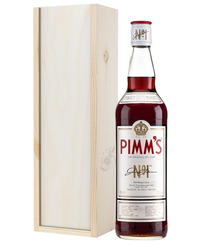 Pimms Gift