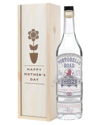 Portobello Road Gin Mothers Day Gift