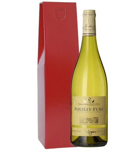 Pouilly Fume Wine Gift Box