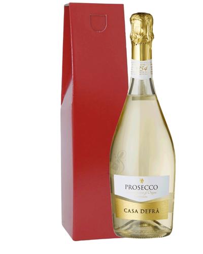 Prosecco Spumante Gift Box